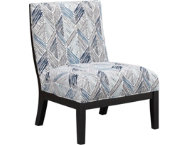 Illusions-II Accent Chair