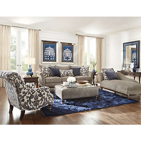 shop Chatham Place Collection Main. Chatham Place Collection   Fabric Furniture Sets   Living Rooms