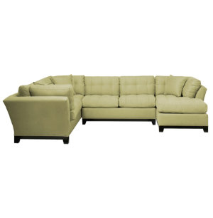 Room On Piece Sectional Sectionals Living Rooms Art Van Furniture