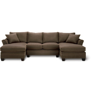 3 Piece Dual Sectional Set