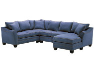 Dillon 4-Piece Sectional
