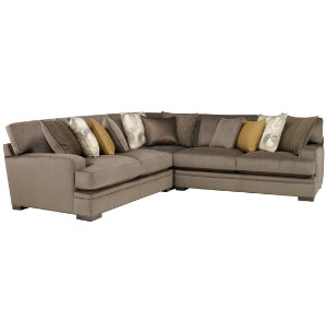 Fontaine 3 Piece Sectional