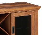 Dakota Ridge Sideboard Art Van Furniture