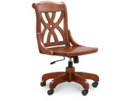Desk Chair - Cherry