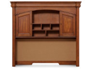 Desk Hutch - Cherry