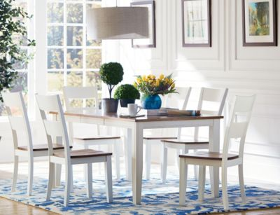 Choices Dining Collection Dinettes Dining Rooms Art Van