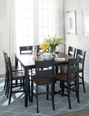 Choices Gathering Collection Gathering Height Dining Rooms