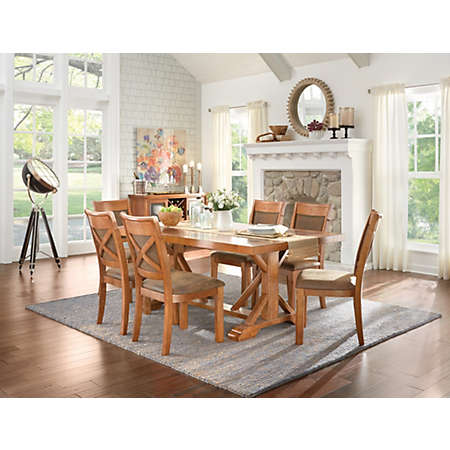 Shop Dakota Ridge Dining Collection Main