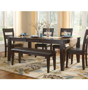 Larkspur Dining Collection