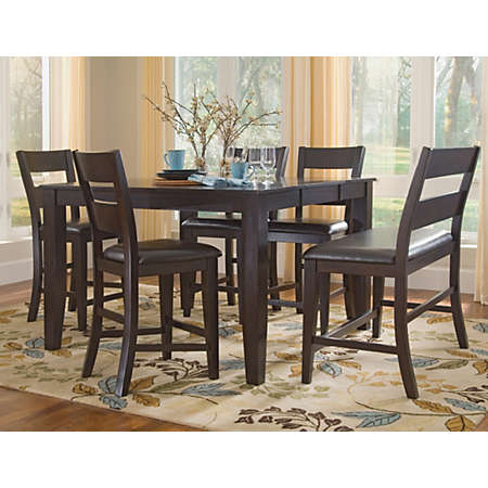 larkspur gathering collection | gathering height | dining rooms