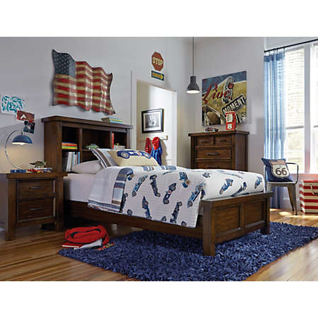 sonoma youth collection | youth bedroom | bedrooms | art van