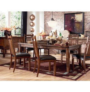 Tacoma Dining Collection Casual Dining Dining Rooms