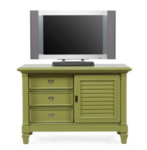 3 Drawer Entertainment Center