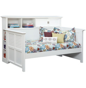 Daybed With Bookcase Art Van Furniture