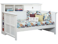 shop Daybed-with-Bookcase