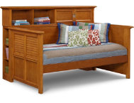 Daybed-With-Bookcase