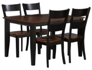 shop Choices-5PC-Dining-Set-Cherry