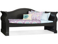 shop Daybed---Black