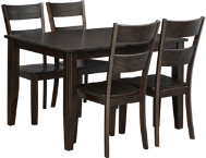 Choices 5PC Dining Set Java