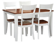 Choices 5PC Dining Set - Spice