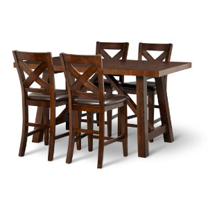 5 Piece Dining Room Set