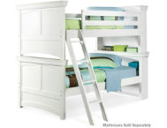 shop Twin-Bunk-Bed---White