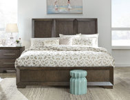 shop Vision-King-Bed