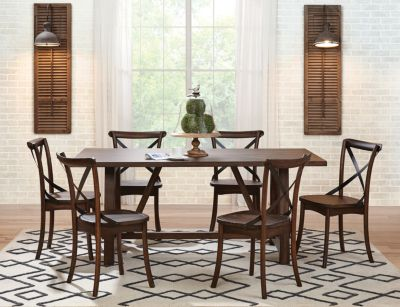Lindsey Dining Collection Dinettes Dining Rooms Art Van