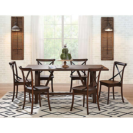 lindsey dining collection | dinettes | dining rooms | art van