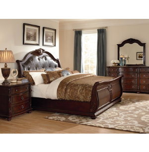 Hillcrest Manor Collection Master Bedroom Bedrooms Art Van Furniture