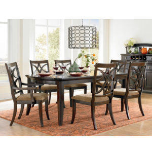 keegan dining collection casual dining dining rooms