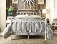 shop Bedford-Full-Metal-Bed