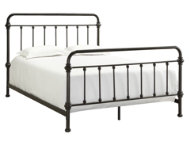 shop Bedford-King-Metal-Bed