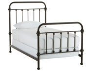 Bedford Twin Metal Bed