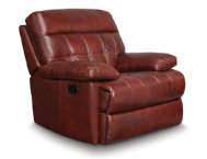 Swivel-Glider-Recliner