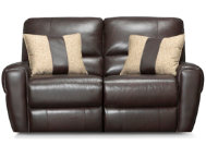 Leather-Reclining-Loveseat
