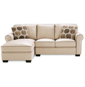 Coco 2 Piece Sectional