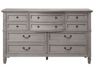 shop Lakeshore-Grey-10Dr-Dresser