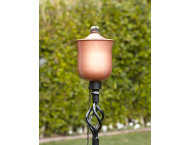 72  Tulip Copper Torch