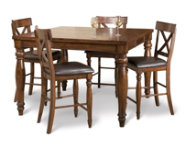 Gathering-Table-&-4-Stools