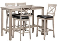 shop 42--Pub-Table-4-X-Stools