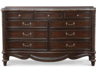 Empire-II 9 Drawer Dresser