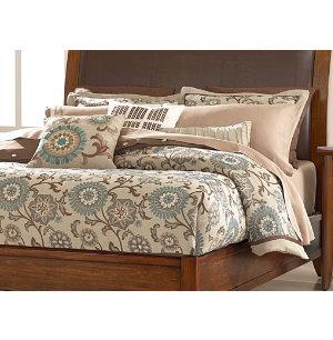 Bennett Place Queen Comforter