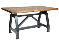 Lancaster Adjustable Table