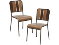Renu Dining Chair (Set of 2)