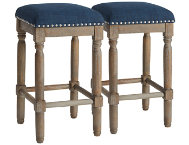 Cirque 26  Stool (Set of 2)