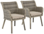 Elia Arm Chair (Set of 2)