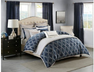 shop 9pc Stardust King Comforter