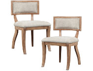 Marie Dining Chair (Set of 2)