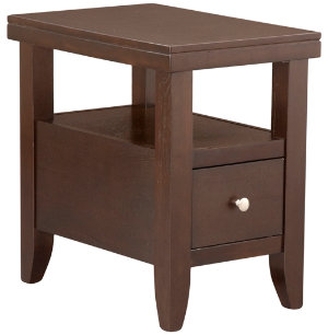 Marlon Chairside End Table
